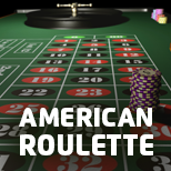 Roulette - American